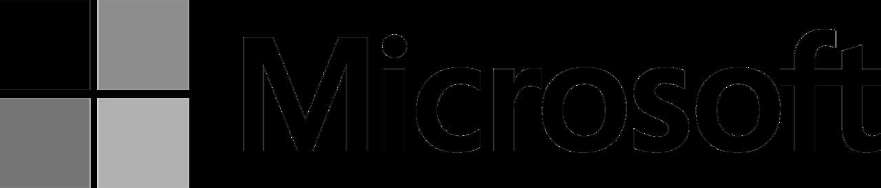 microsoft-logo-black-and-white